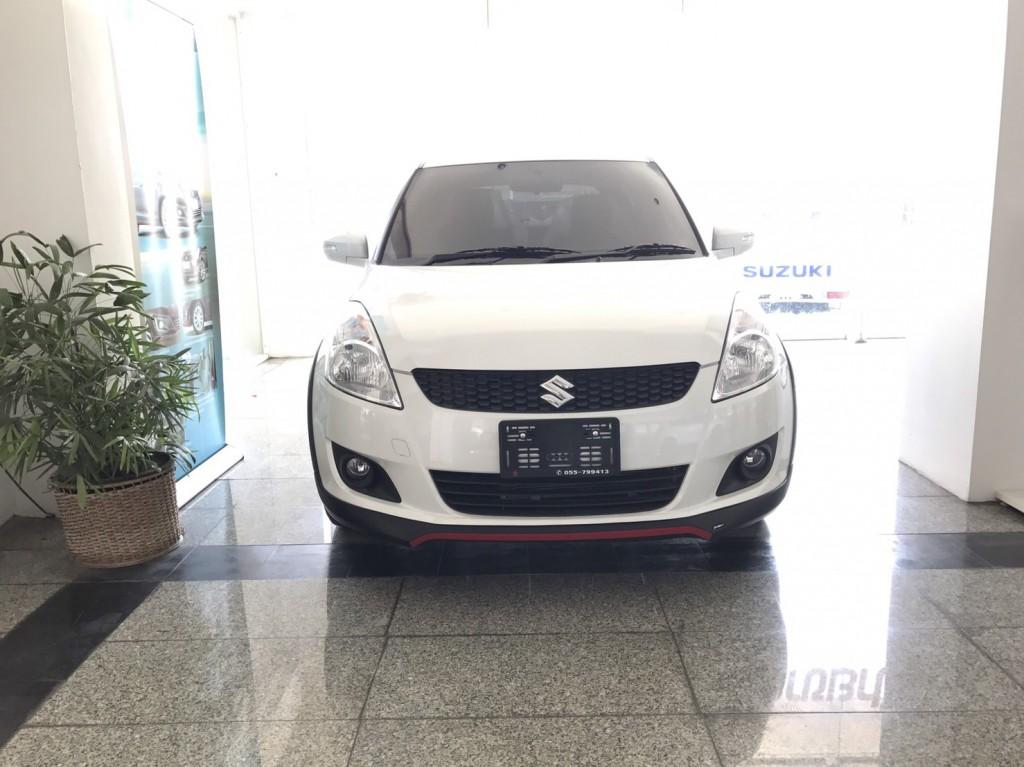 Suzukiกำแพงเพชร