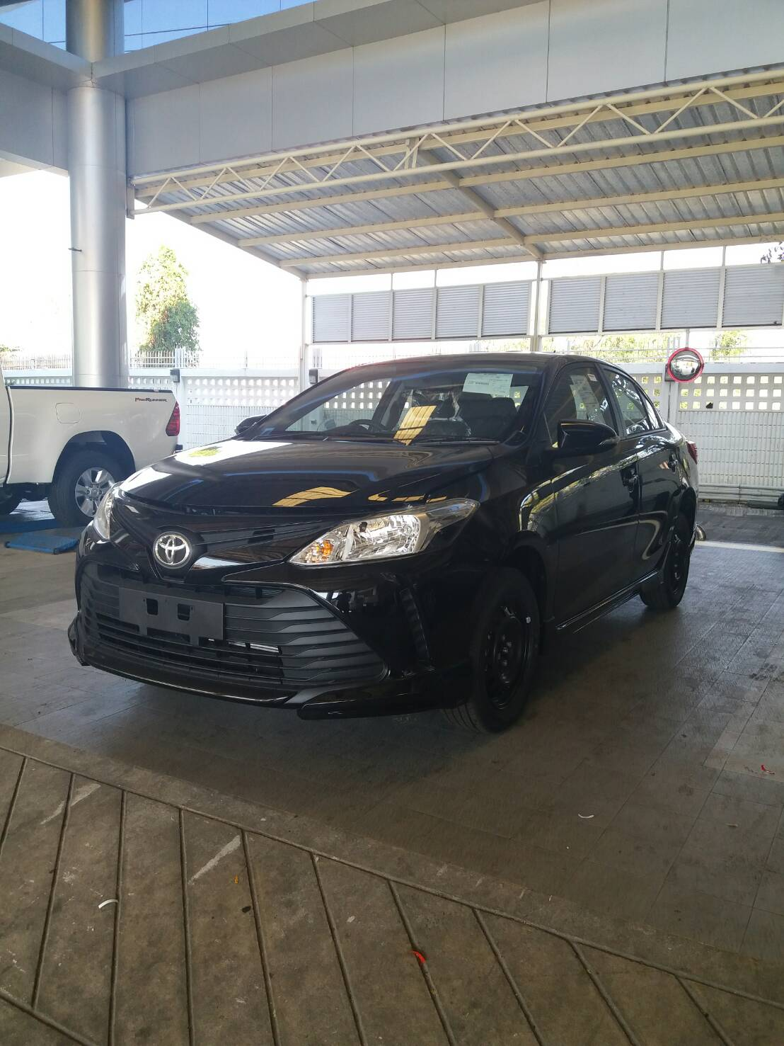 Toyota Dyeam