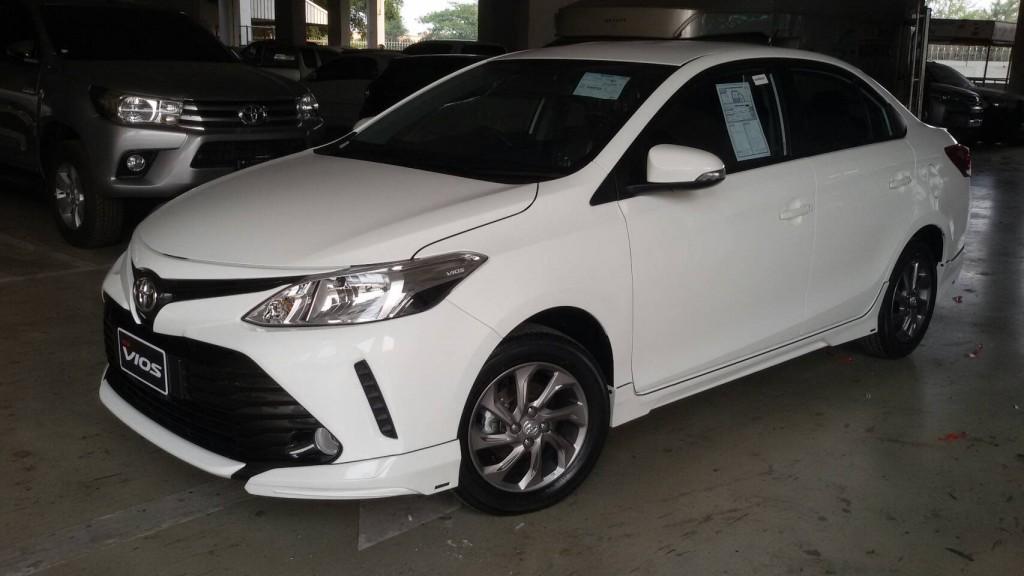 Toyotafrindship lamlukka